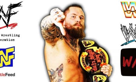Aleister Black Article Pic 4 WrestleFeed App