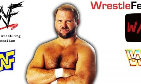 Arn Anderson Article Pic 4 WrestleFeed App