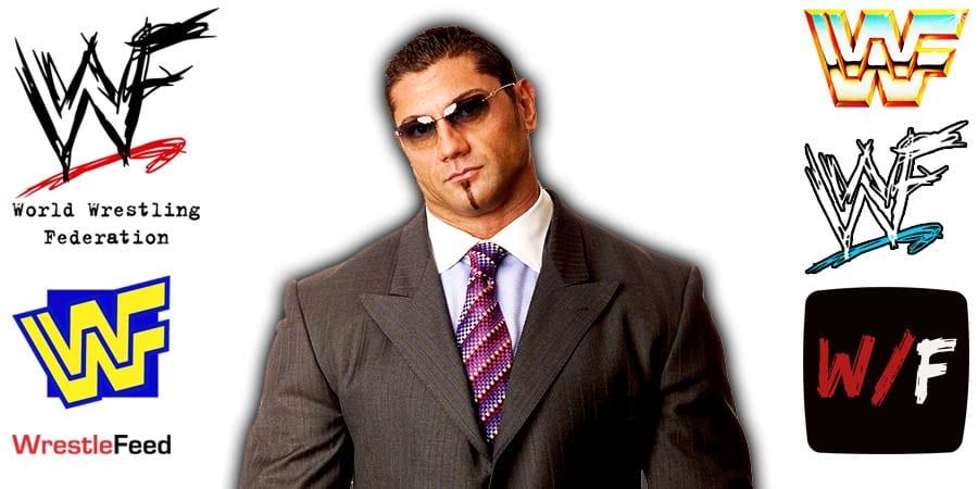 Batista Article Pic 4 WrestleFeed App