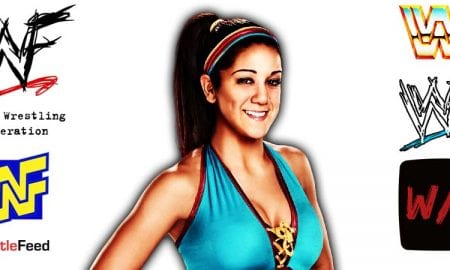 Bayley Article Pic 2 WrestleFeed App