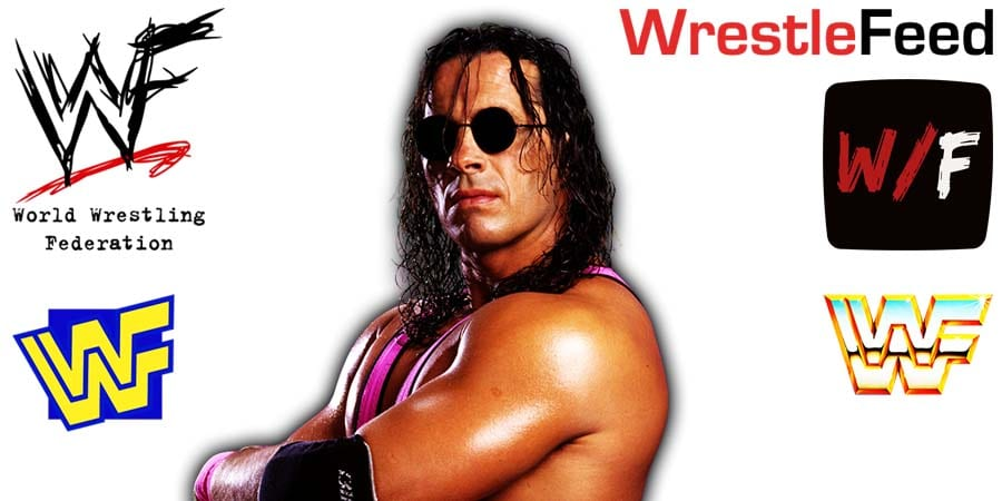 Bret Hart Article Pic 9 WrestleFeed App