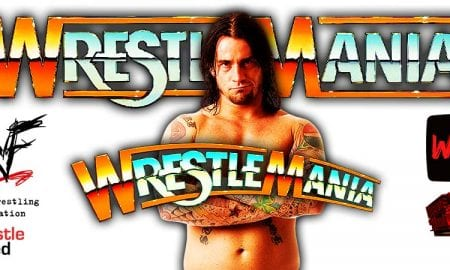CM Punk Says He Main Evented WrestleMania WrestleFeed App