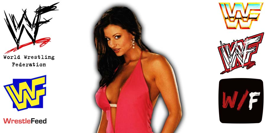Candice Michelle Article Pic 4 WrestleFeed App