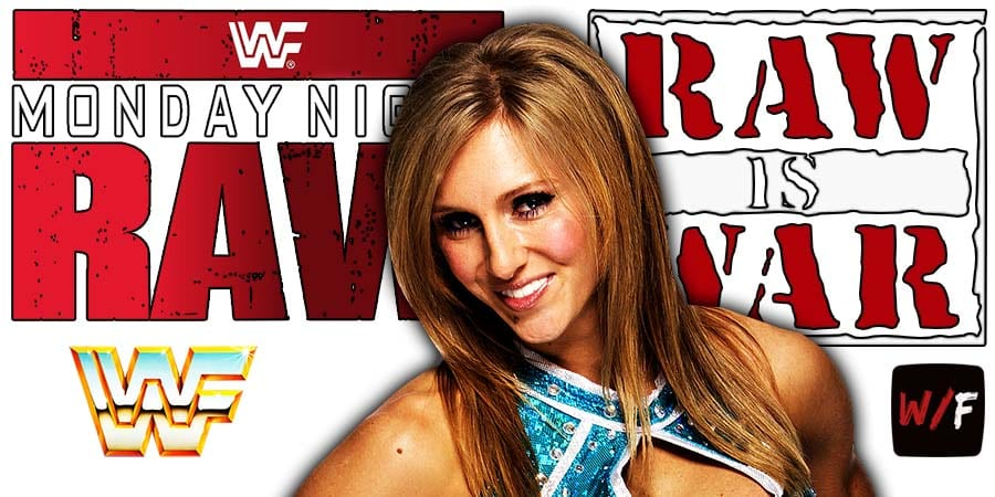 Charlotte Flair RAW Article Pic 4 WrestleFeed App
