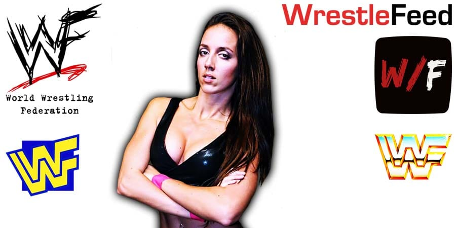 Chelsea Green Article Pic 3 WrestleFeed App