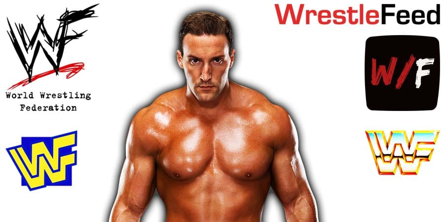 Chris Masters Article Pic 2 WrestleFeed App