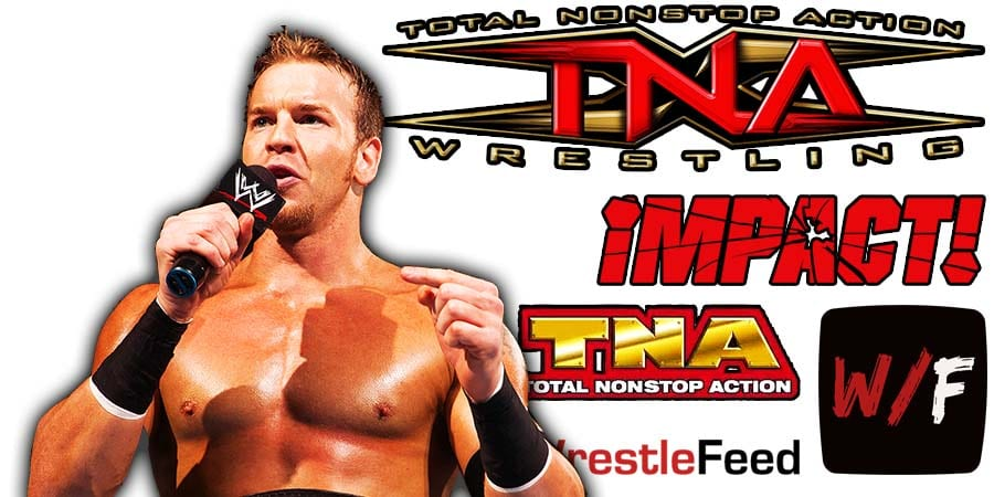 Christian Cage TNA Impact Wrestling Article Pic 2 WrestleFeed App