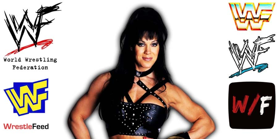 Chyna WWF Article Pic 2 WrestleFeed App