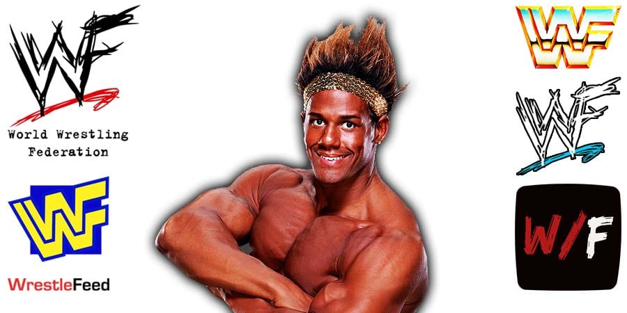 Darren Young Article Pic 1 WrestleFeed App
