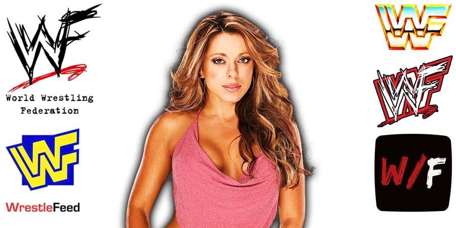 Dawn Marie WWE ECW Diva Article Pic 1 WrestleFeed App