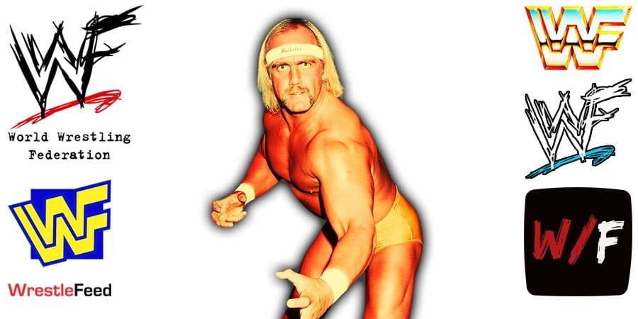 Hulk Hogan Article Pic 10 WrestleFeed App