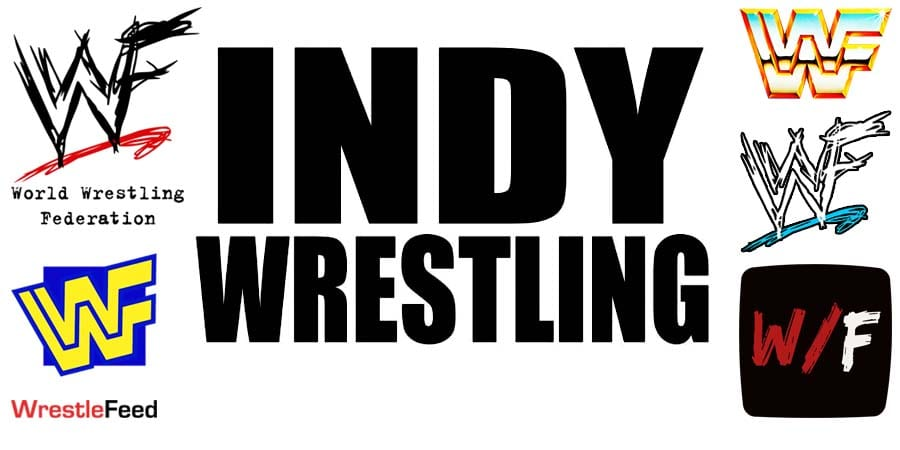 Indy Wrestling Article Pic 1 WrestleFeed App