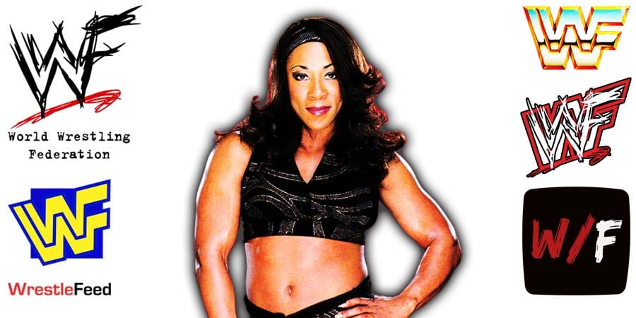 Jazz WWF WWE Article Pic 2 WrestleFeed App