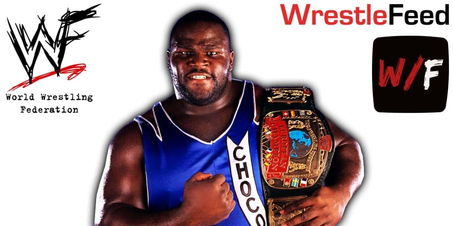 Mark Henry Article Pic 6 WrestleFeed App