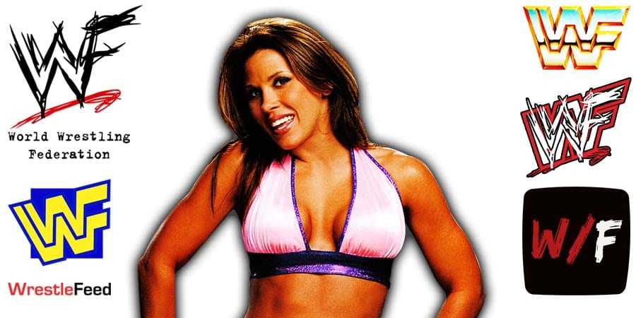 Mickie James Article Pic 5 WrestleFeed App
