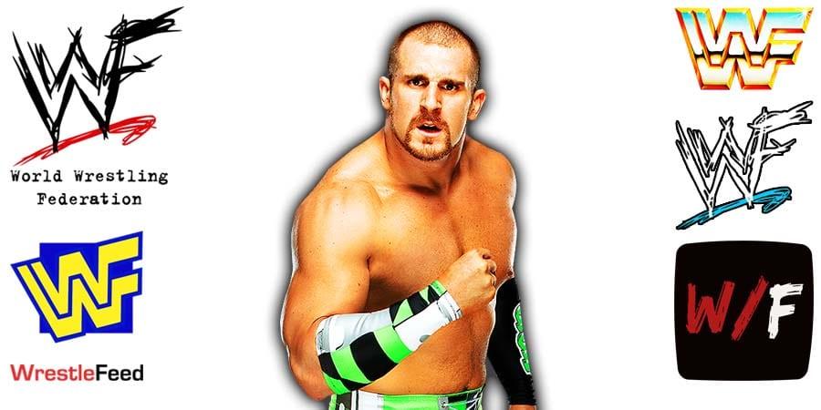 Mojo Rawley Article Pic 2 WrestleFeed App