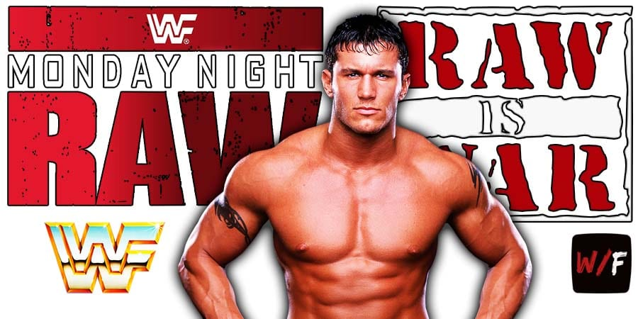 Randy Orton RAW Article Pic 7 WrestleFeed App