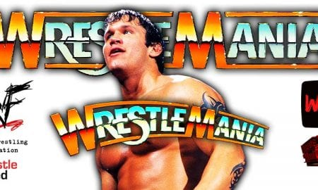 Randy Orton Wins At WrestleMania 37 WrestleFeed App