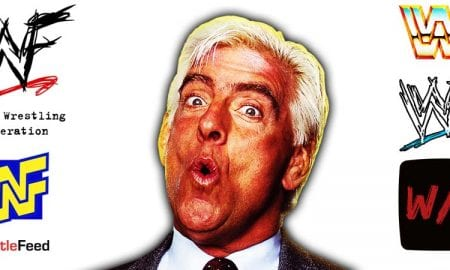 Ric Flair Article Pic 5 WrestleFeed App
