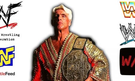 Ric Flair Article Pic 6 WrestleFeed App