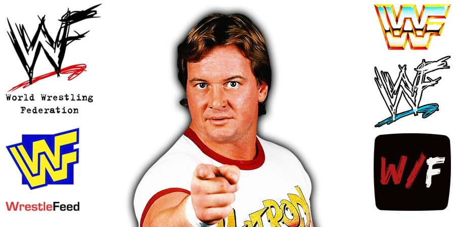 Roddy Piper Article Pic 1 WrestleFeed App