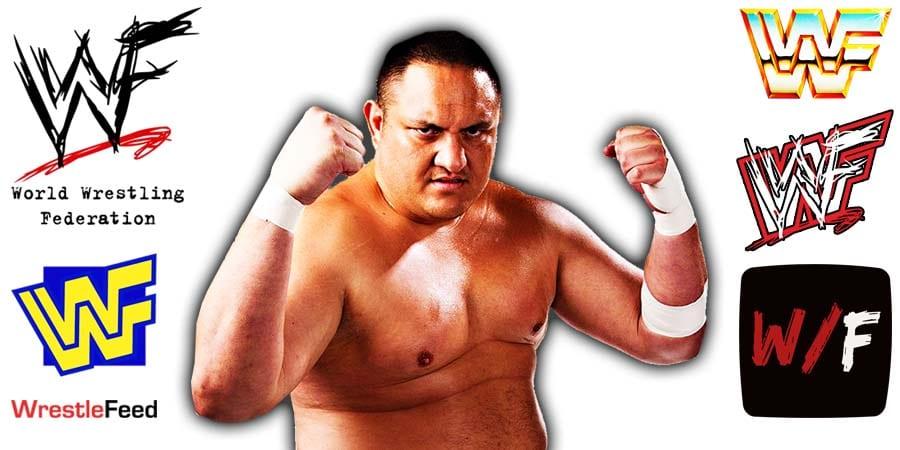 Samoa Joe Article Pic 4 WrestleFeed App