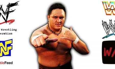 Samoa Joe Article Pic 5 WrestleFeed App