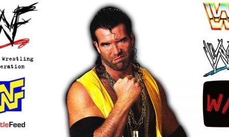 Scott Hall Razor Ramon Article Pic 2 WrestleFeed App