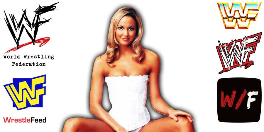 Stacy Keibler Article Pic 1 WrestleFeed App
