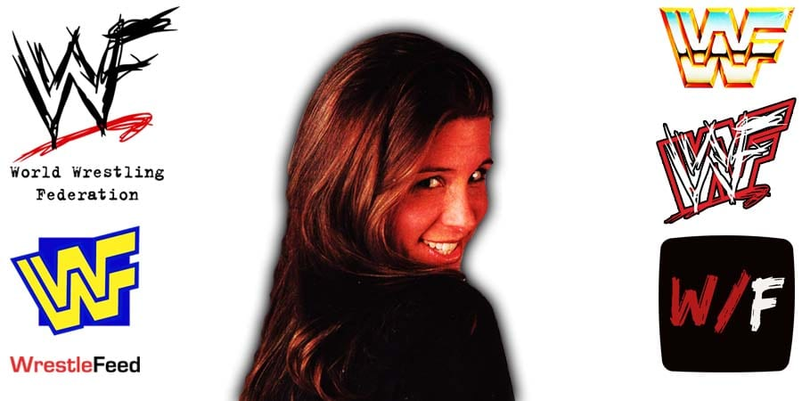Stephanie McMahon Article Pic 5 WrestleFeed App