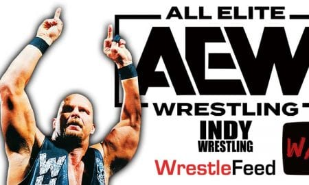 Stone Cold Steve Austin AEW Article Pic 2 WrestleFeed App