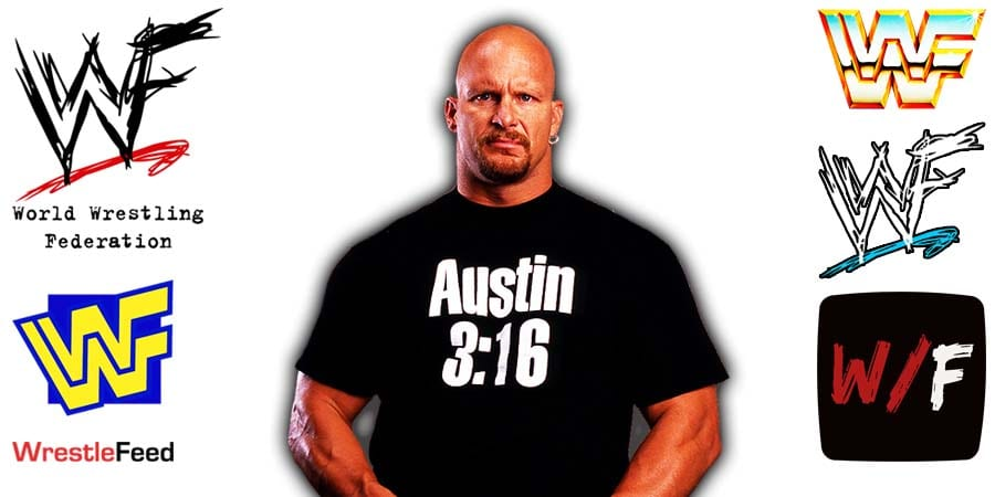 Stone Cold Steve Austin Article Pic 11 WrestleFeed App