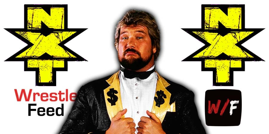 Ted DiBiase The Million Dollar Man NXT Article Pic 1 WrestleFeed App