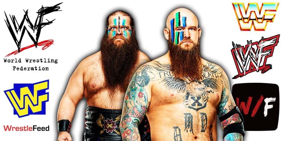 War Riders Viking Raiders Article Pic 2 WrestleFeed App