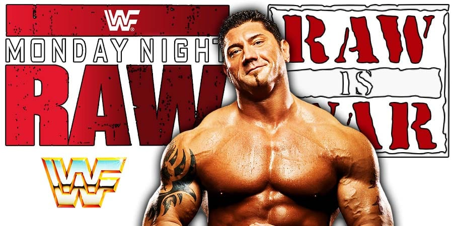 Batista RAW Article Pic 2