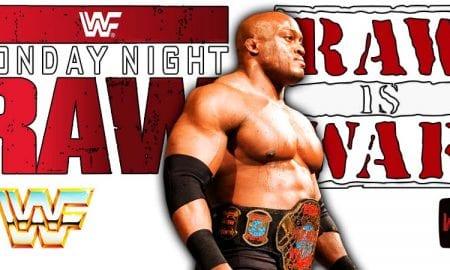 Bobby Lashley RAW Article Pic 4 WrestleFeed App