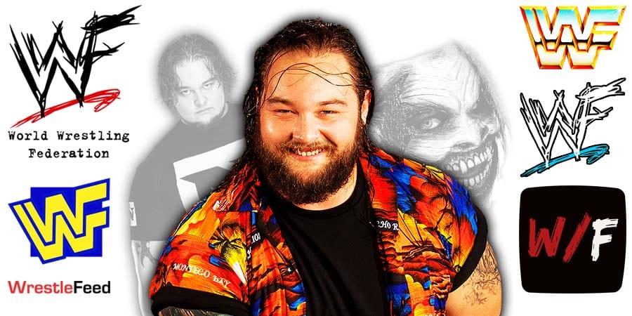 Bray Wyatt Fiend Article Pic 6 WrestleFeed App