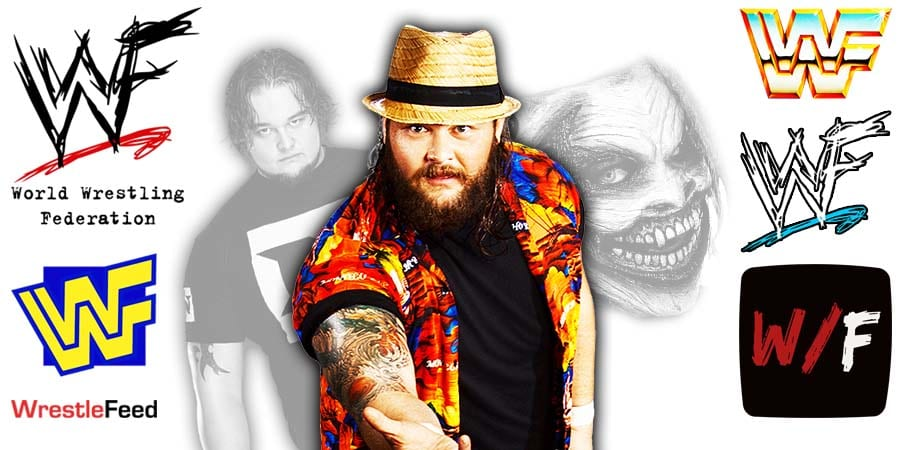 Bray Wyatt Fiend Article Pic 7 WrestleFeed App