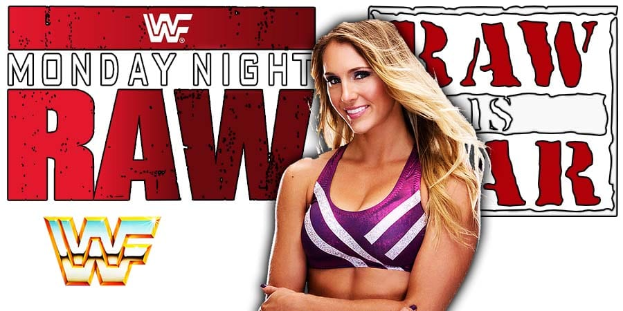 Charlotte Flair RAW Article Pic 5 WrestleFeed App
