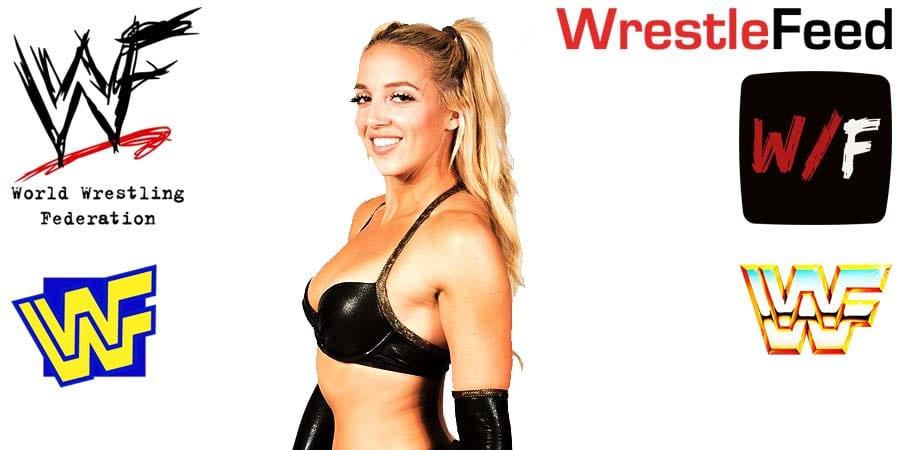 Chelsea Green Article Pic 4 WrestleFeed App