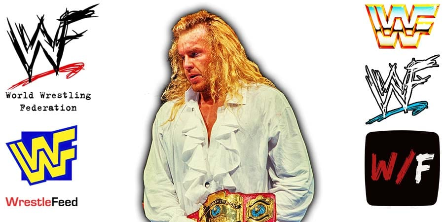 Christian WWF WWE Article Pic 5 WrestleFeed App