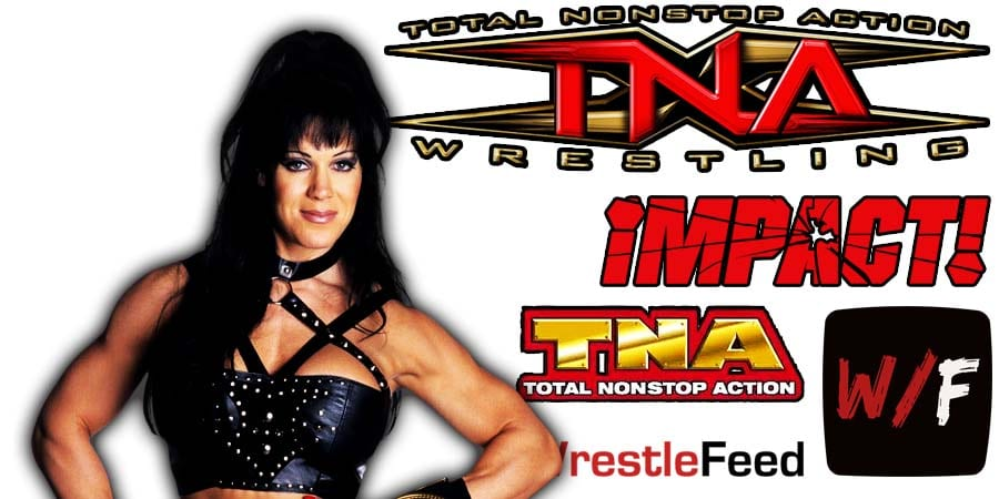 Chyna TNA Impact Wrestling Article Pic 1 WrestleFeed App