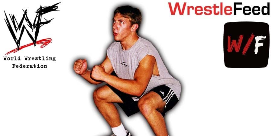 Daniel Bryan - Bryan Danielson Article Pic 6 WrestleFeed App