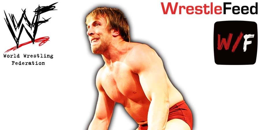 Daniel Bryan - Bryan Danielson Article Pic 7 WrestleFeed App