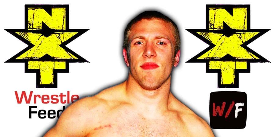 Daniel Bryan NXT Article Pic 1 WrestleFeed App