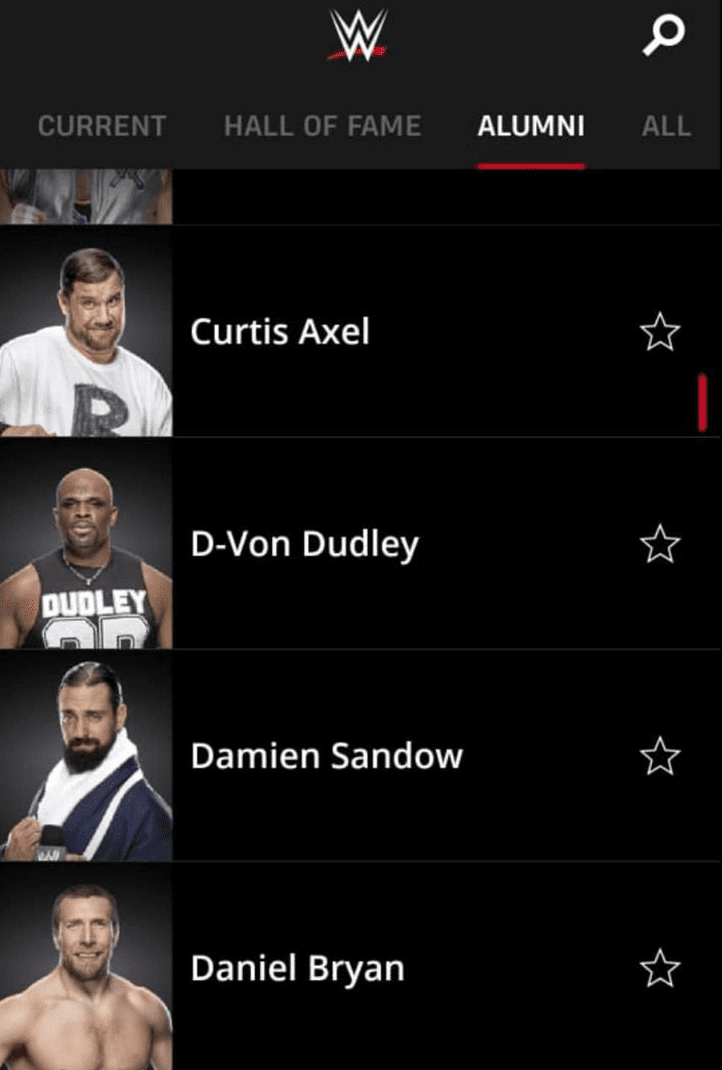 Daniel Bryan moved to the Alumni Section On WWE's Website After Loss To Roman Reigns On SmackDown