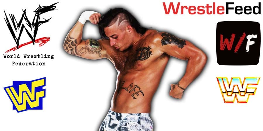 Enzo Amore Article Pic 1 WrestleFeed App