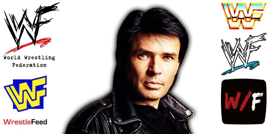 Eric Bischoff Article Pic 7 WrestleFeed App