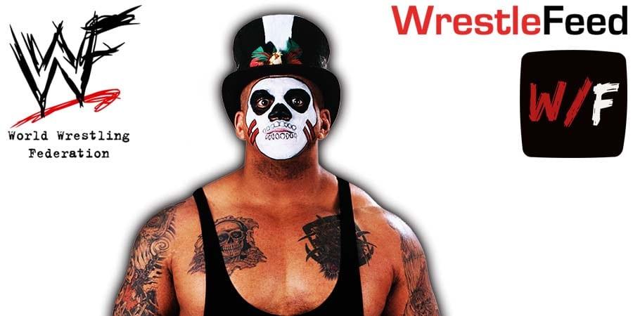 Godfather Papa Shango Charles Wright Goodfather Kama Article Pic 1 WrestleFeed App