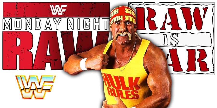 Hulk Hogan RAW Article Pic 3